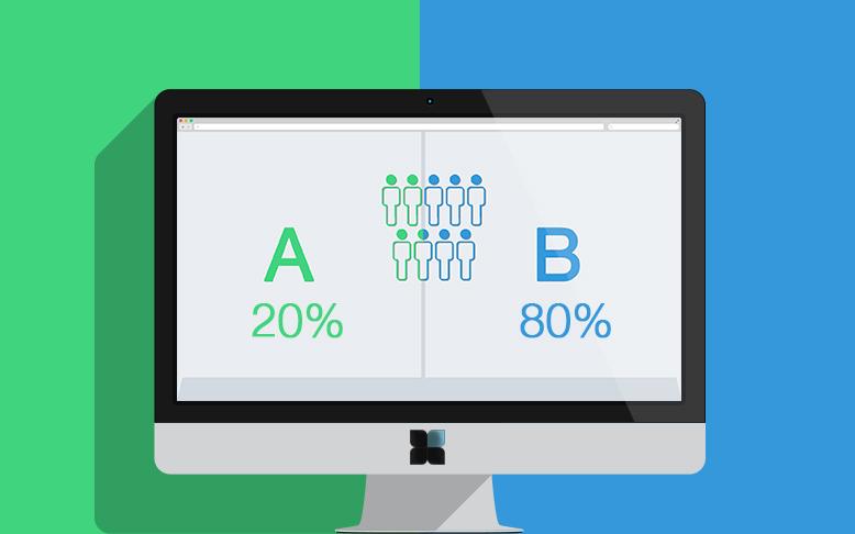 A/B тестинг, зачем тестировать свой сайт